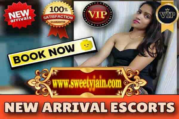 Srinagar Russian Escorts