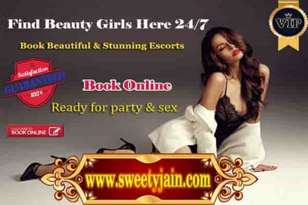 Luxury Escorts in Srinagar